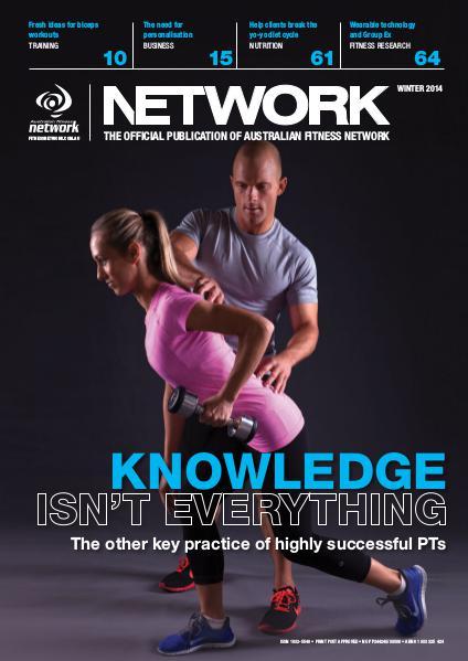 Network Magazine winter 2014
