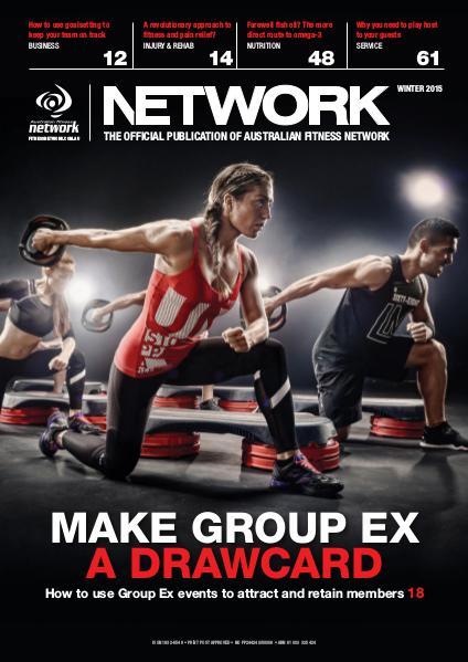 Network Magazine winter 2015