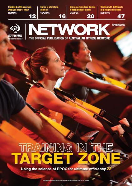 Network Magazine spring 2015