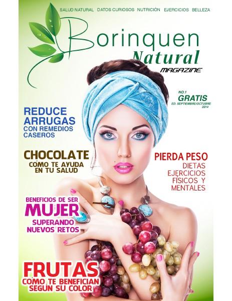 BNM Vol.1 Sept - Nov 2014