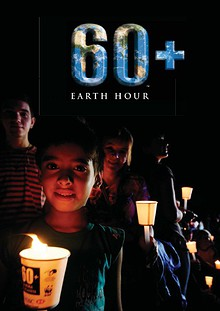 Earth Hour 2014 Summary