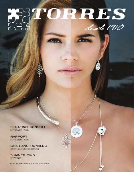 TORRES Magazine Nr 30 - 1st semestre 2014