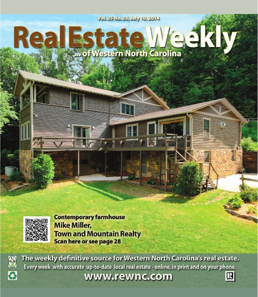 The Real Estate Weekly Vol. 25 Vol. 25 Issue 28