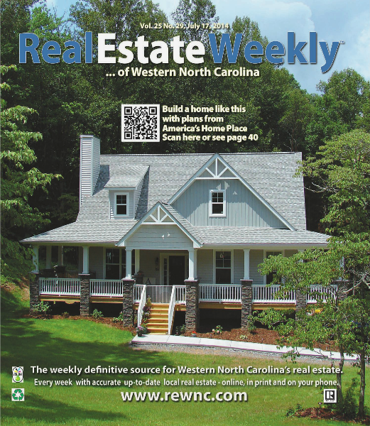The Real Estate Weekly Vol. 25 Vol. 25 Issue 29