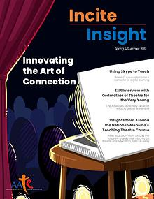 Incite/Insight Spring-Summer 2019