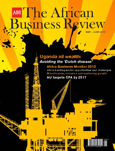The African Business Review May-Jun 2013