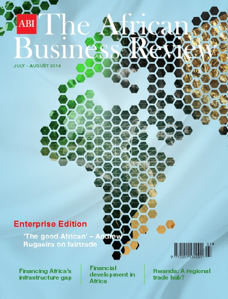 The African Business Review July-August 2014