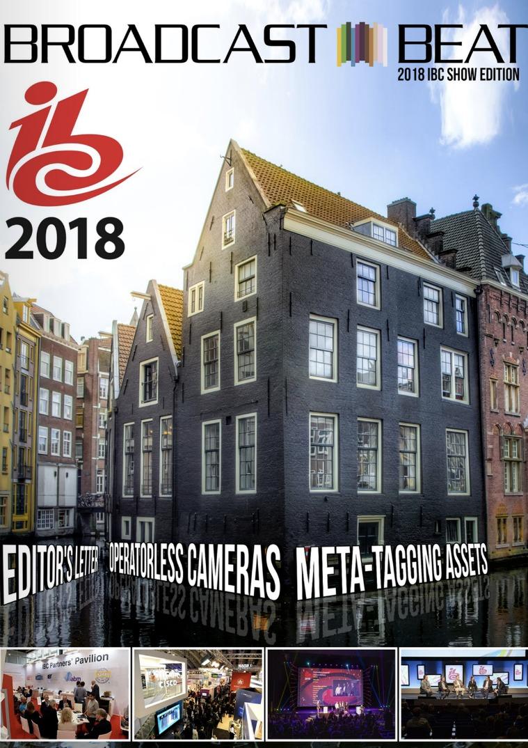 2018 IBC Show