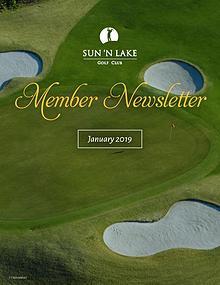 SUN 82162 Jan Newsletter