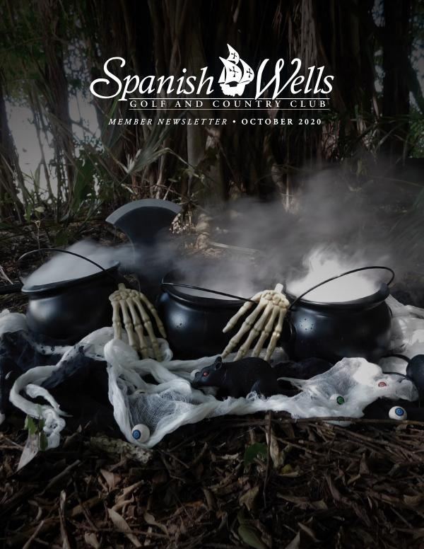 Spanish Wells October 20 Newsletter