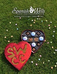 Spanish Wells February Newsletter
