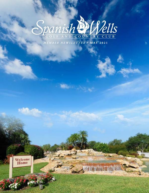 Spanish Wells May 21 Newsletter