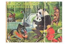 Album El Mundo Magico De La Naturaleza