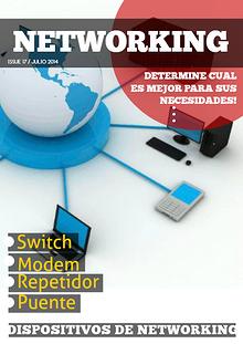 Dispositivos de networking
