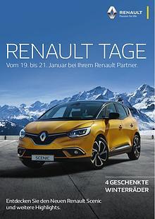 Renault Tage