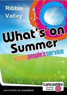 Ribble Valley Summer 2014