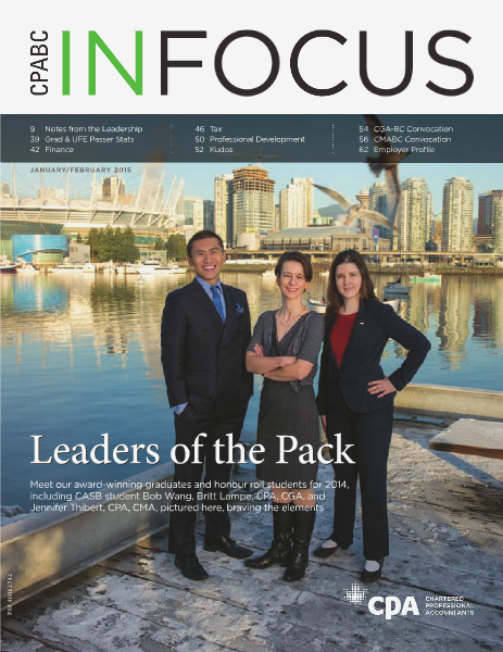CPABC in Focus January/February 2015