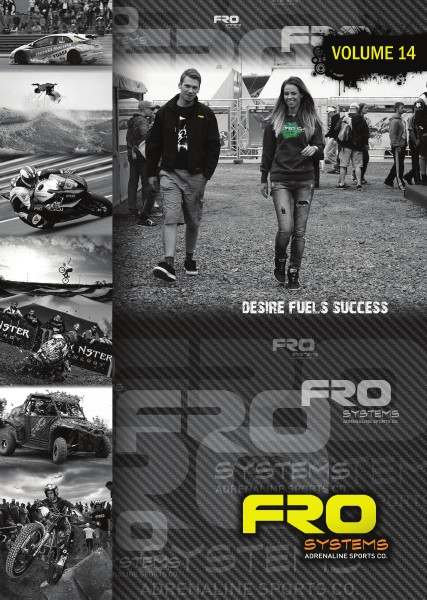 FRO Systems Volume 14