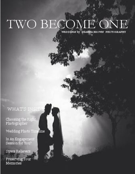 Two Become One.pdf Jul. 2014