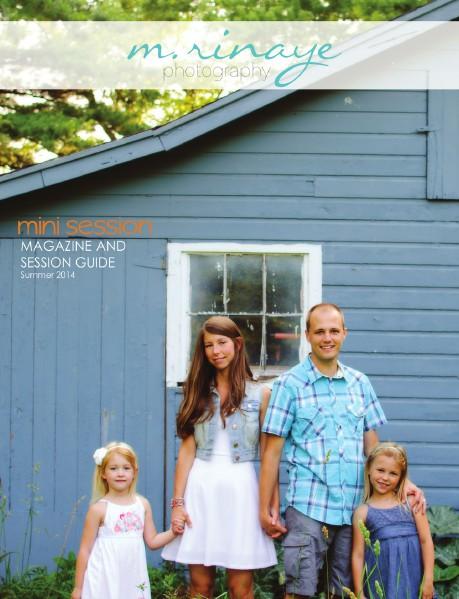 Mini Session Mag MRinaye 2014.pdf Jul. 2014