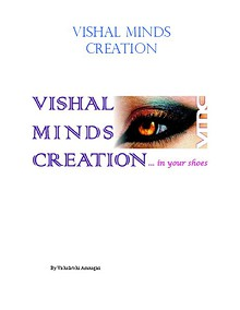 Vishal Minds Creation in your shoes