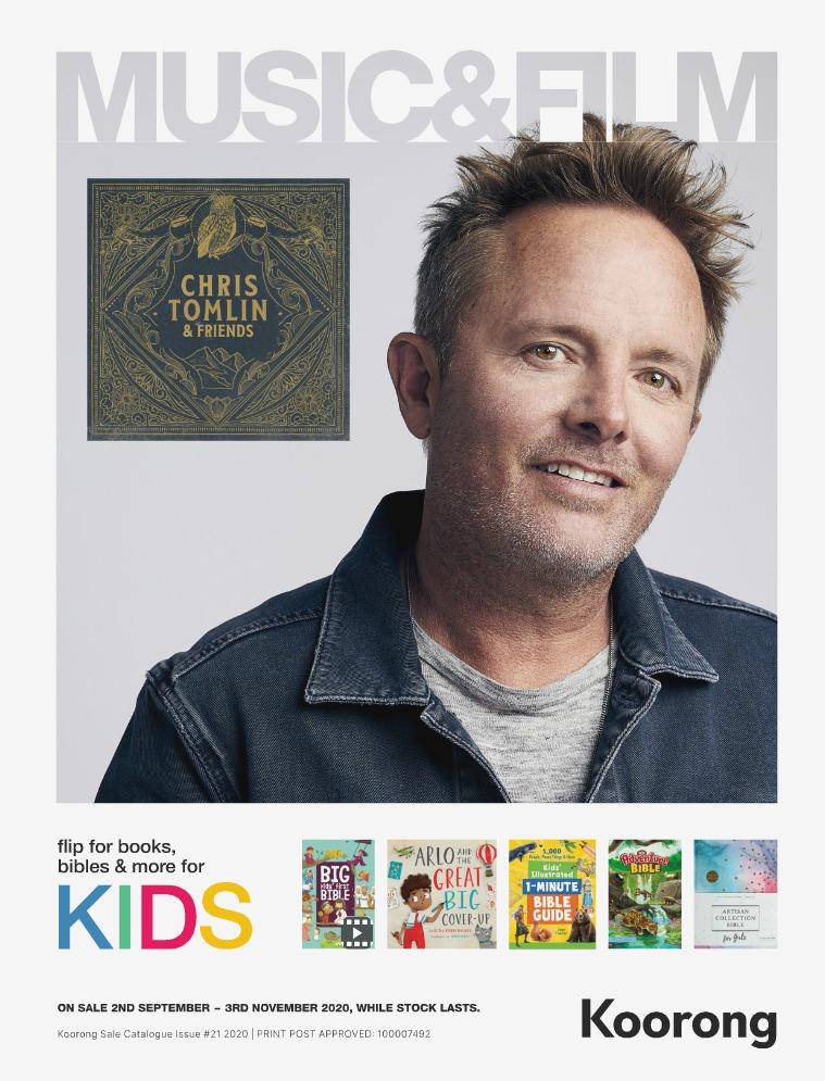 Music, Film & Kids