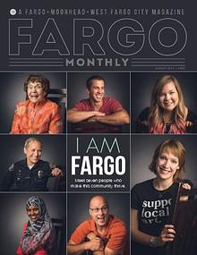 Fargo Monthly Magazine