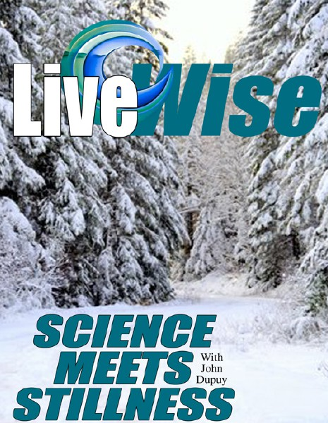 Live Wise Magazine - Journal for Health and Wellbeing Live Wise Magazine January 2015 issue