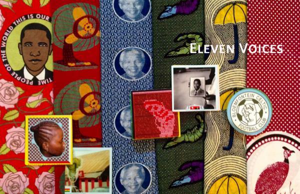 Deering Estate Arts Eleven Voices Exhibit Catalogue