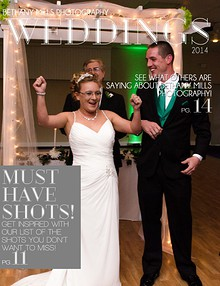 Weddings with Bethany Mills Photography