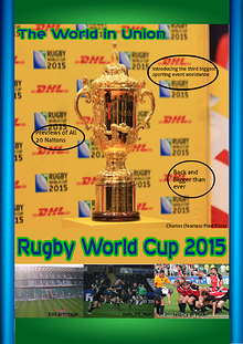 Rugby Illustrated