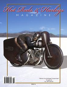 Hot Rods and Harleys Magazine