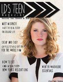 LDS Teen Magazine