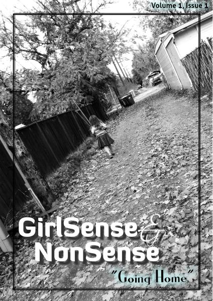 GirlSense and NonSense Sept. 2014