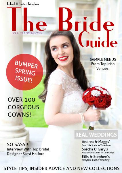 The Bride Guide