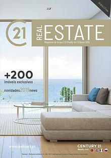 Revista C21 Realty Art - Summer 19