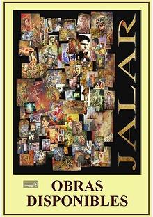 OBRAS DSPONIBLES DE JALAR