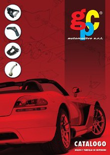 Catalogo Brazos y Parrillas de Suspension GPC Automotive
