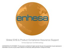 Compliance with Enhesa