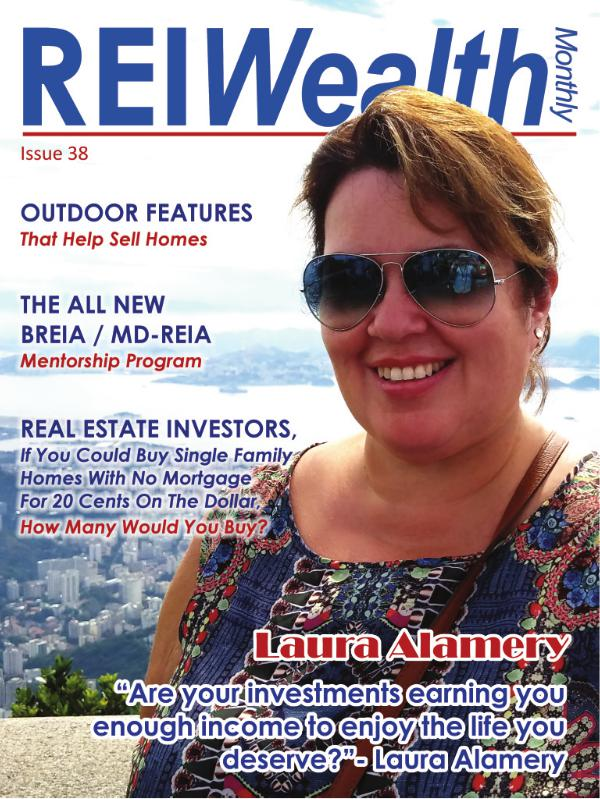 REI WEALTH MONTHLY Issue 38