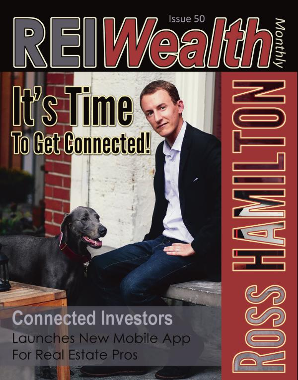 REI WEALTH MONTHLY Issue 50