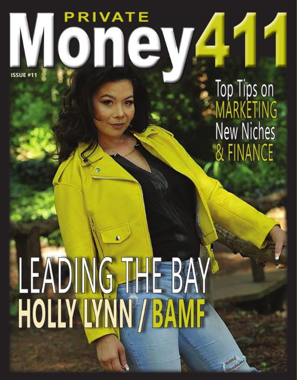 PRIVATE MONEY411 - BAMF