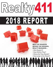IMPORTANT NEWS FROM REALTY411