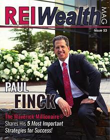 REI Wealth Magazine