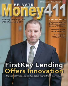 Private Money411 Magazine - The Source for Real Estate Finance