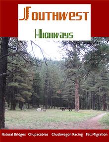 Southwest Highways