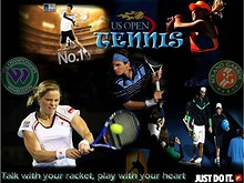 Organismos Internacionales del Tenis de Campo