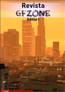 Revista GFZone ! I