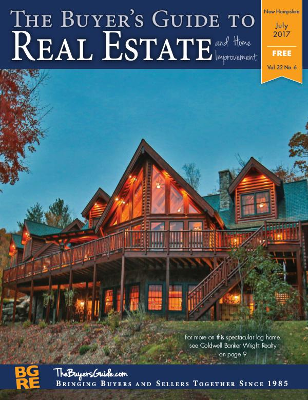 New Hampshire Buyer's Guide July 2017 - New Hampshire