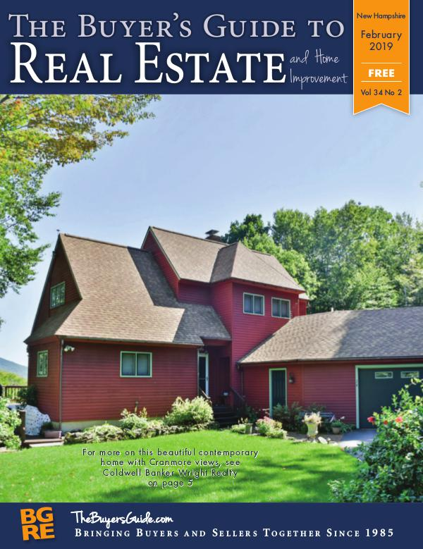 New Hampshire Buyer's Guide February 2019